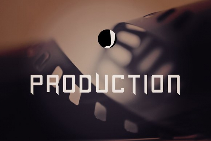 Production font preview